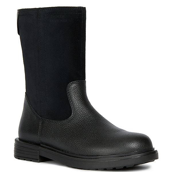 Insulated Boots Geox