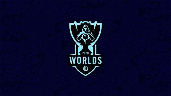 沙龙电竞:2020S10全球总决赛八强赛10月18日前瞻预测插图
