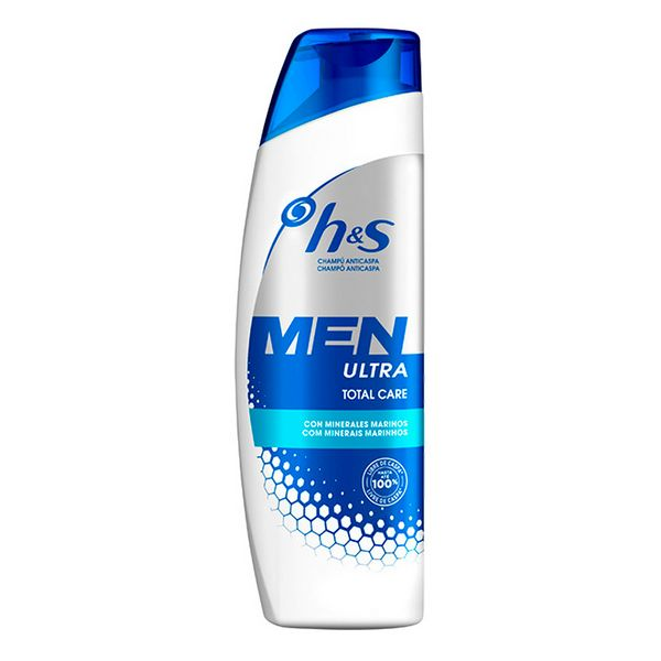 Shampoo Total Care Head & Shoulders (300 Ml)