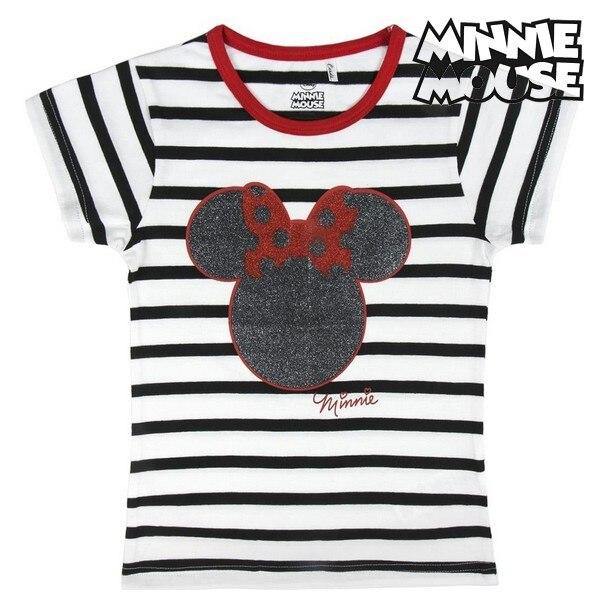 Çocuk kısa kollu tişört Minnie Mouse 73500 title=