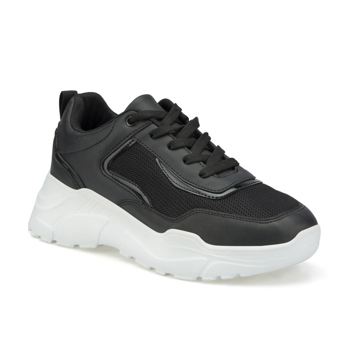 FLO 315579.Z Black Women 'S Sneaker Shoes Polaris
