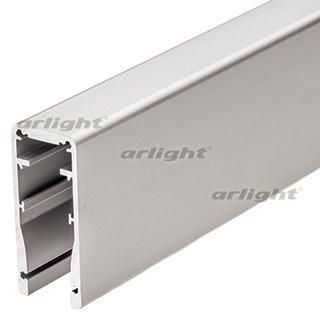 015477 Profile Alu-handrail-2000 For Glass 17.5 Arlight 1-piece