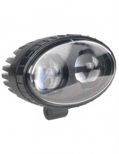 JBM 53516 SAFETY LIGHT FOR FORKLIFT