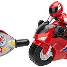 Chicco-motorcycle radiocontrol Ducati 1198, with intuitive control and sounds