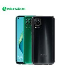 Смартфон Huawei P40 Lite 6/128GB [Ростест, новый, SIM любых операторов, официальная гарантия]