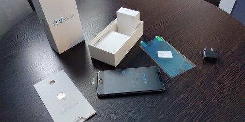Official Meizu M6 Note 4G LTE 3GB 16GB 32GB Cell Phone Android Snapdragon 625 Octa core 5.5'' Dual PD Camera 4000mAh Fingerprint|lte 3gb|octa core4g lte - AliExpress