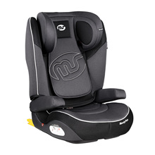 Mandy plus MS car seat with removable G.2/3 (15-36kg) isofix, evolutionary chair