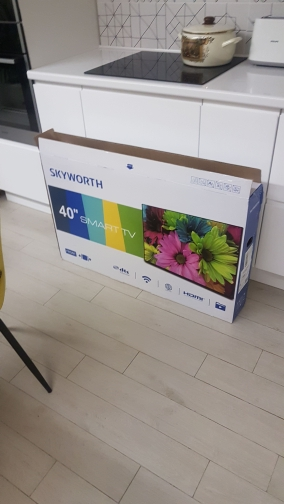 """television 40"""" Skyworth 40E2AS FullHD SmartTV-in Smart TV from Consumer Electronics on Aliexpress.com 