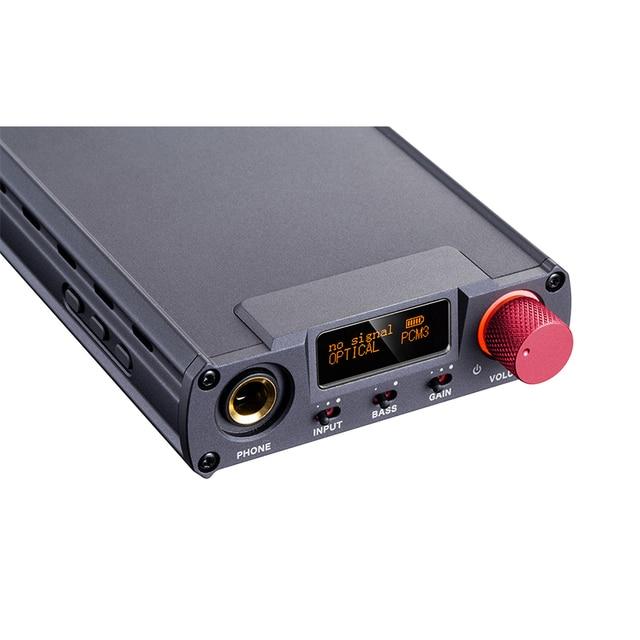 XDUOO XD-05 Basic  6