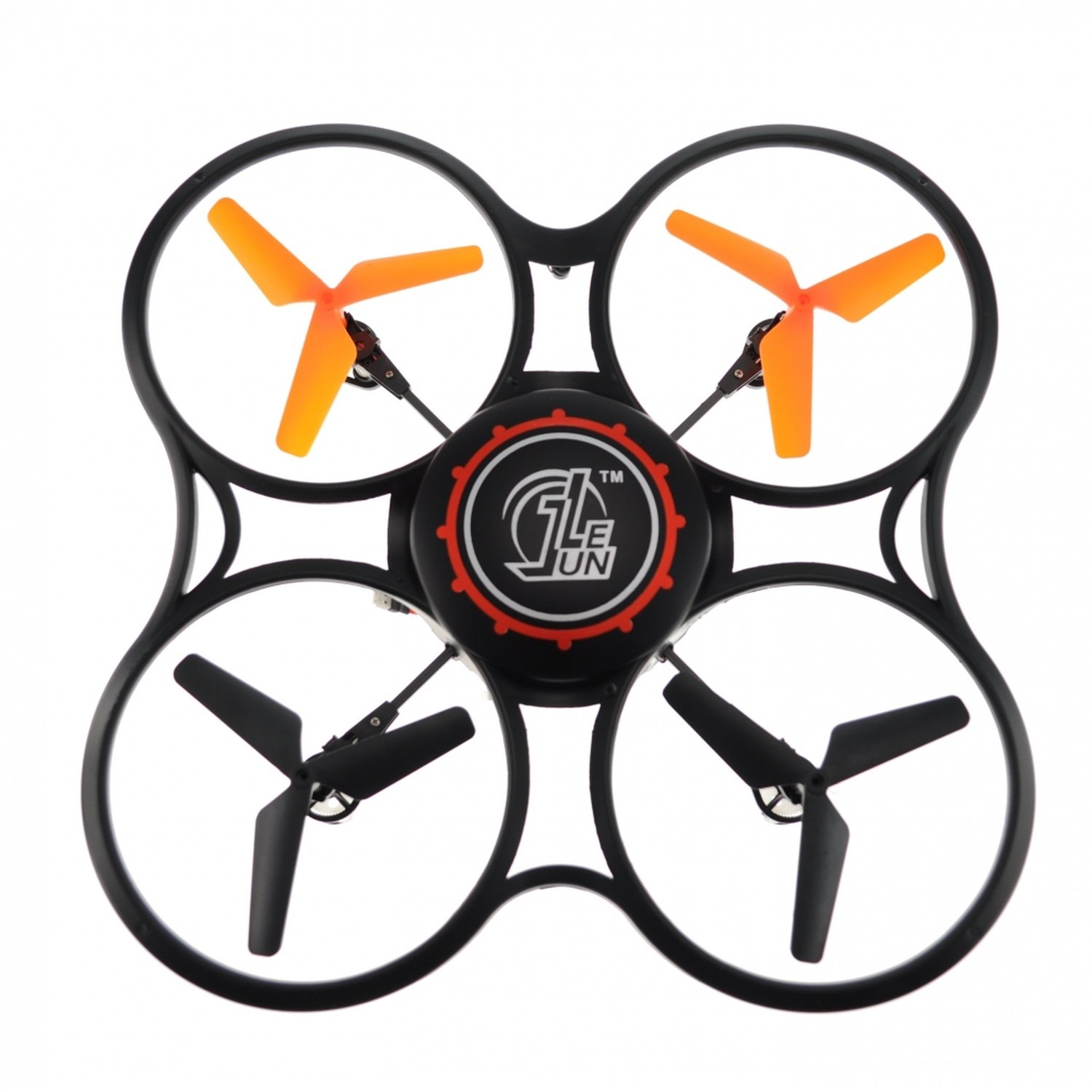 CF881 Quadcopter drone 2,4ghz 4 channel, 6-axis gyroscope, 25cm x 25cm x 6cm