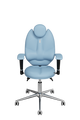 Fotel ergonomicznie Kulik System-TRIO