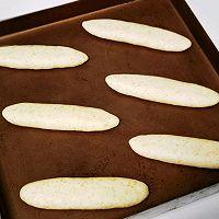 葱香芝士全麦面包的做法图解11