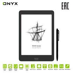 E-book Reader ONYX BOOX NOVA 2 e-Ink Display 7,8'
