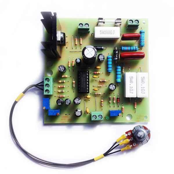 Speed Controller электродвигателя-TDA1085