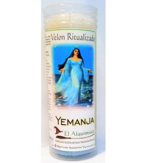 VELON YEMANJA Ritualized And Prepared