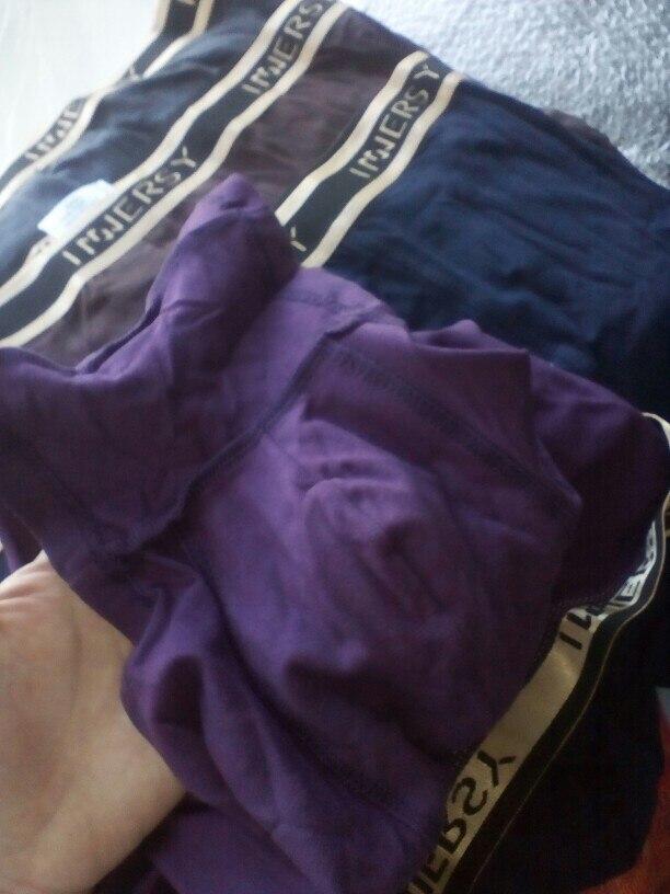 Innersy Shorts Mens 4Pcs\lot Mens Underwear Boxers Cotton Breathable Boxer Men Boxer Printed Short Boxers Underwear Short| |   - AliExpress