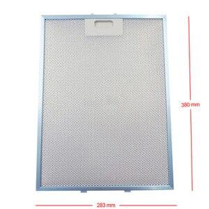 Image 4 - Máy Hút Mùi Bếp Lưới (Kim Loại Bộ Lọc Dầu Mỡ) Thay Thế Cho Viva VVA62U150 1 Miếng