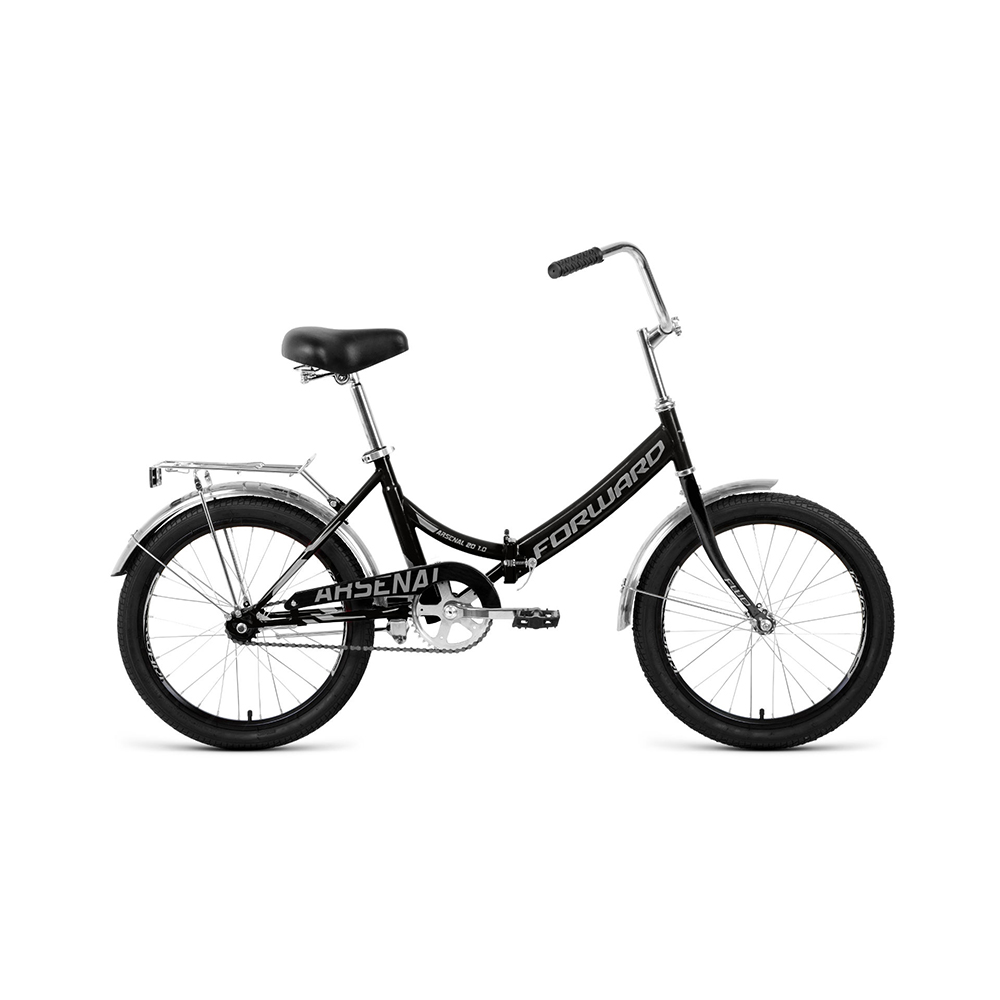 Bicycle FORWARD ARSENAL 20 1.0 (20 1 IC. Height 14 скл.) 2019-2020 велосипед forward arsenal 101 2013