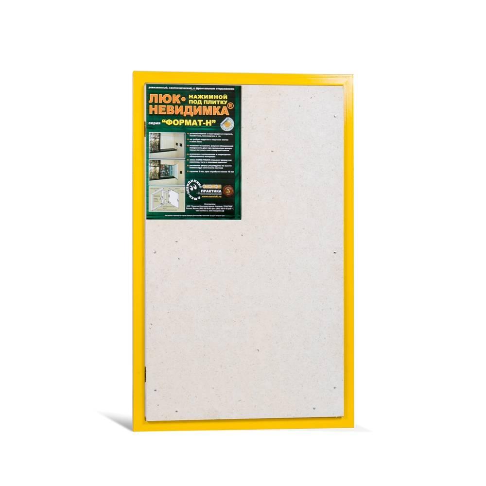 Steel Hatch Tile Format KN 60-90