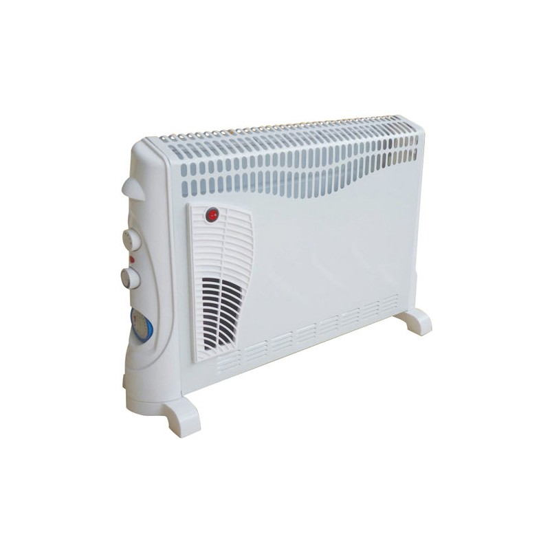 Termoconvector Ground 2000 Turbo/Timer