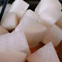 女性寒冬暖身大补-萝卜羊排煲的做法图解14