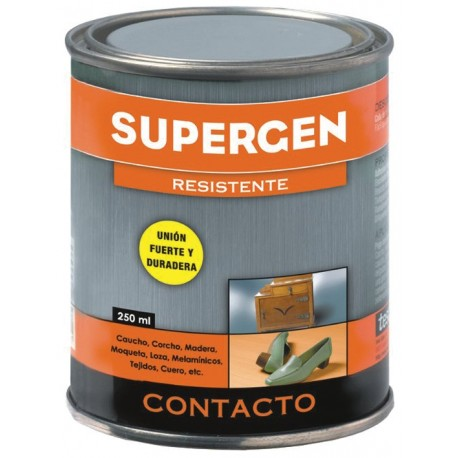CONTACT GLUE 5 LT TIN SUPERGEN
