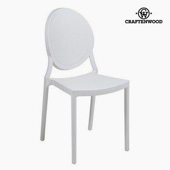 Sedia Da Pranzo (53x87x41 Cm) Di Polipropilene