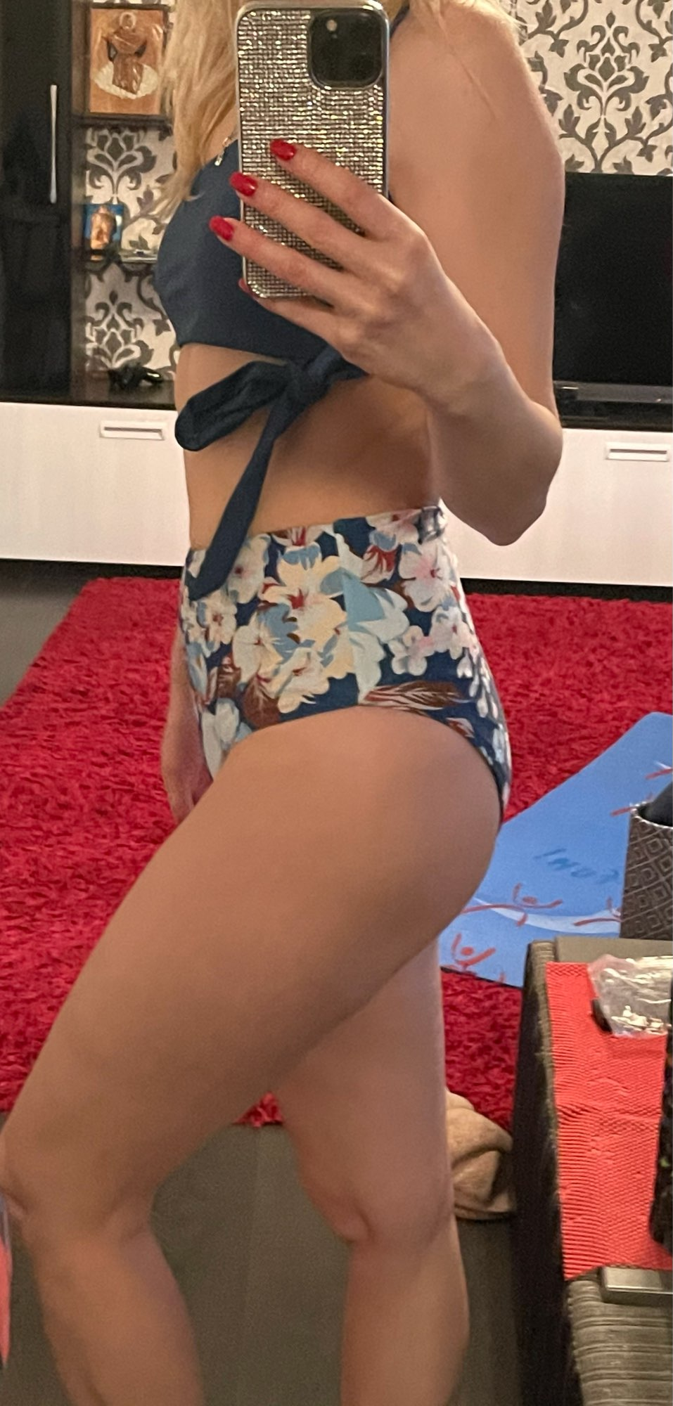 Sexy Bikinis Women 2021 New One Shoulder Swimwear High Waist Swimsuit Bandage Bathing Suits Beach Wear Biquini Female|Bikini Set|   - AliExpress