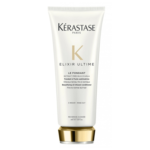 Nourishing Conditioner Elixir Ultime Fondat Kerastase (200 Ml)