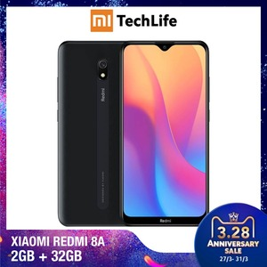Global Version Xiaomi Redmi 8A 32GB ROM 2GB RAM (Brand New / Sealed) redmi 8a, redmi8a. redmi 8, redmi8