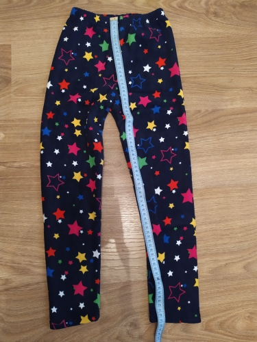 VEENIBEAR Autumn Winter Girls Pants Velvet Thicken Warm Girls Leggings Kids Children Pants Girls Clothing For Winter 2 7T-in Pants from Mother & Kids on AliExpress