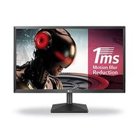 Monitor LG 22MK400H B 21,5 Full HD LED HDMI Black