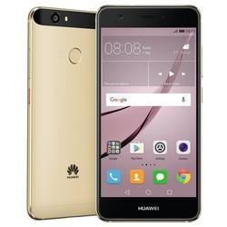 Huawei Nova 3 Гб/32 ГБ золотистый с одной SIM-картой