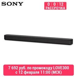 2-канальный саундбар Sony HT-SF150 с поддержкой Bluetooth