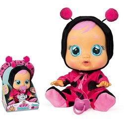 Crying baby IMC Toys Cry Babies Lady Bug
