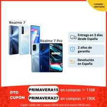 Realme 7 Pro y Realme 7 | smartphone 6.4