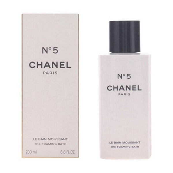 Bath Gel Nº5 Chanel