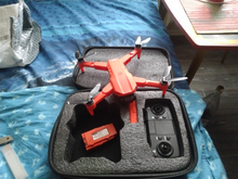 With all the goods and despite the cons, I really enjoy my drone . As I said, I own other