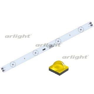 013778 Board 275x16-4xp Cree (4x Led, 724-85) Arlight 1-piece