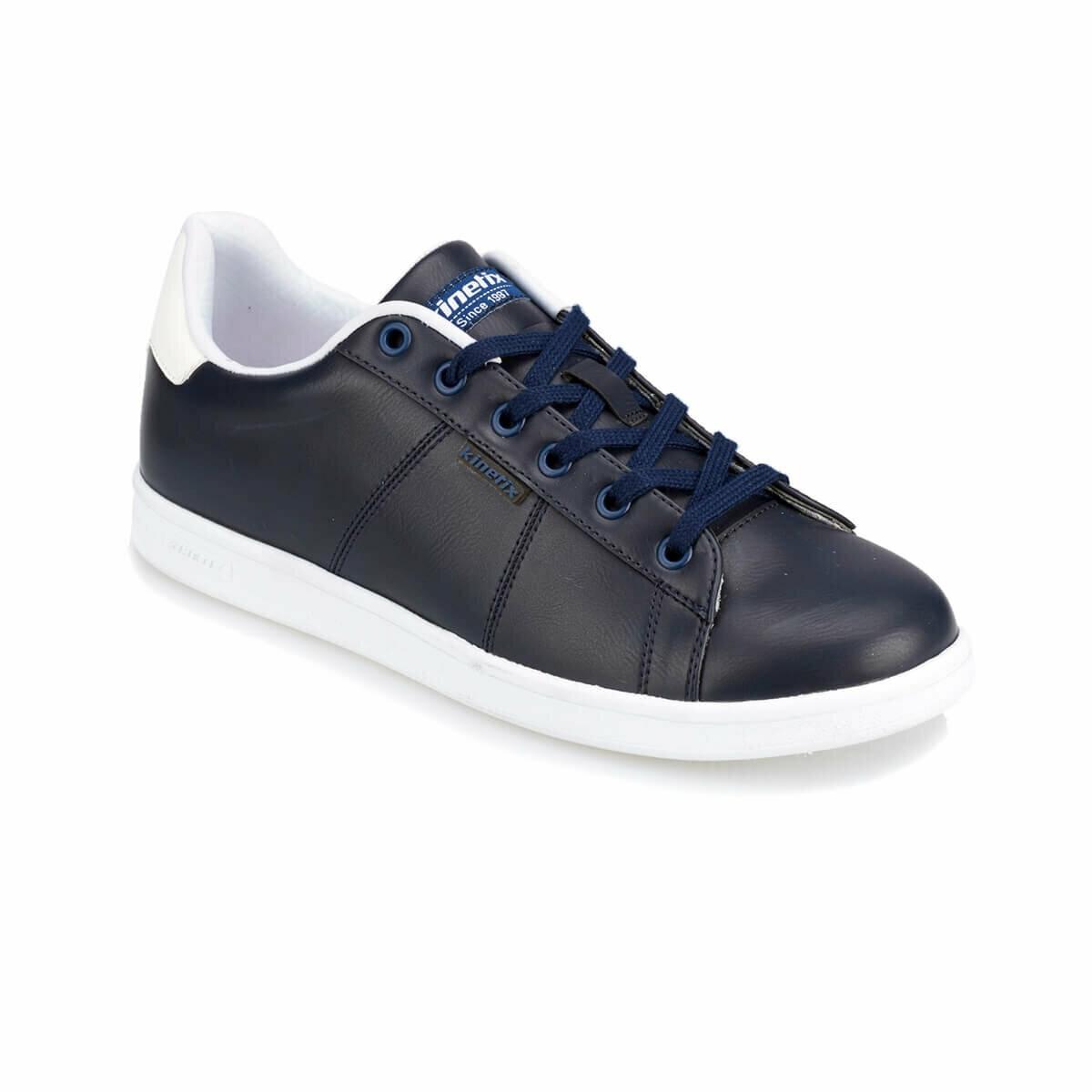 FLO COLOMBO Navy Blue Men 'S Shoes KINETIX