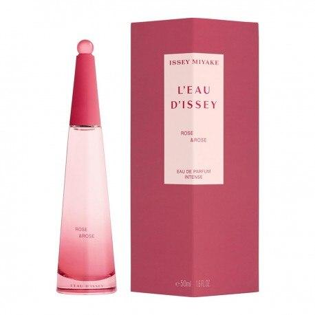 ISSEY MIYAKE L'EAU D'ISSEY ROSE & ROSE EDP 50ML SPRAY