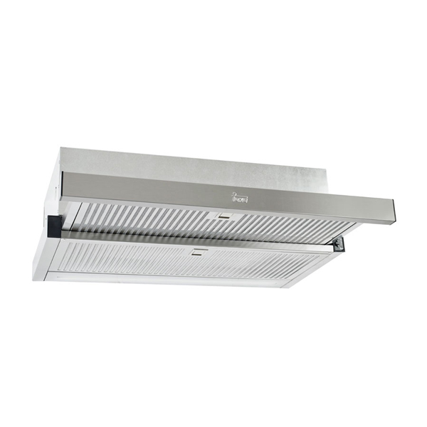 Conventional Hood Teka CNL9610 90 Cm 694 M³/h 230W C Stainless Steel