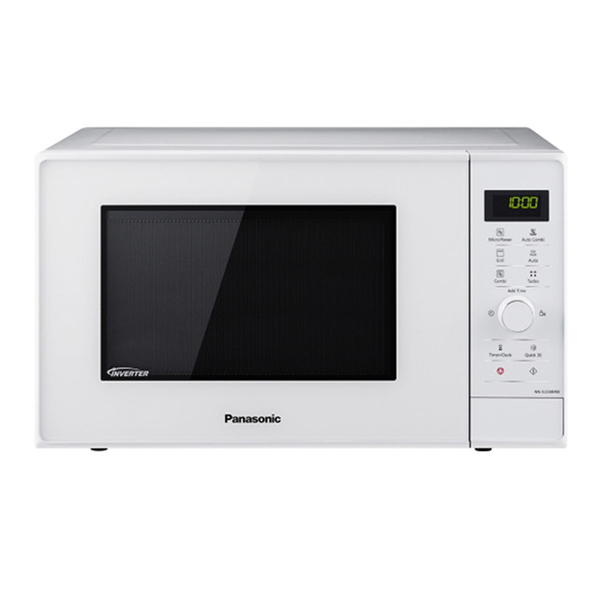 Microwave with Grill Panasonic NN GD34HWSUG 23 L White|  - title=