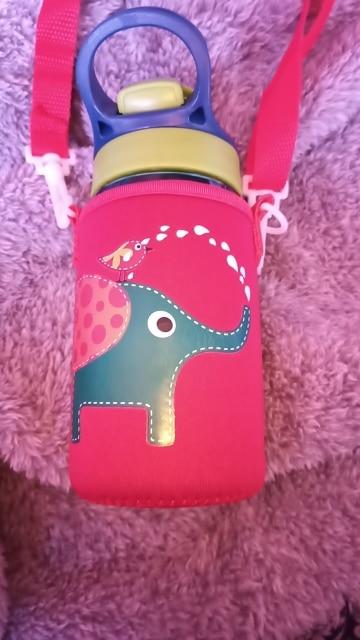 480ML Sports Water Bottle  kids water bottle Straw Water Bottles Bpa Free No Phthalate tritan baby Lemon Bottle|Water Bottles| |  - AliExpress