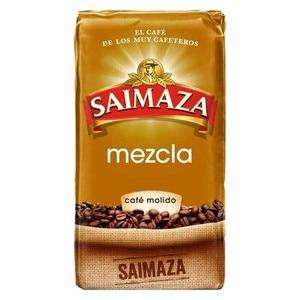 Saimaza Blend ground coffee 250 grams
