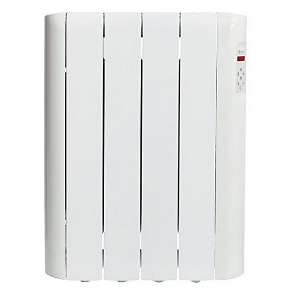 Digital Fluid Heater (4 Chamber) Haverland RCE4S 600W White