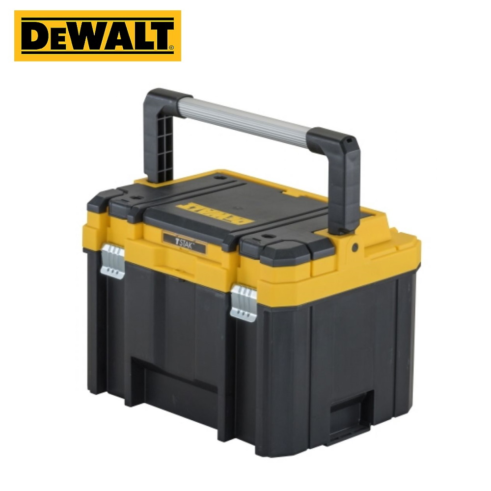 Tool Box DeWalt DWST1-75774 Tool Accessories Construction Accessory Storage Box Delivery From Russia