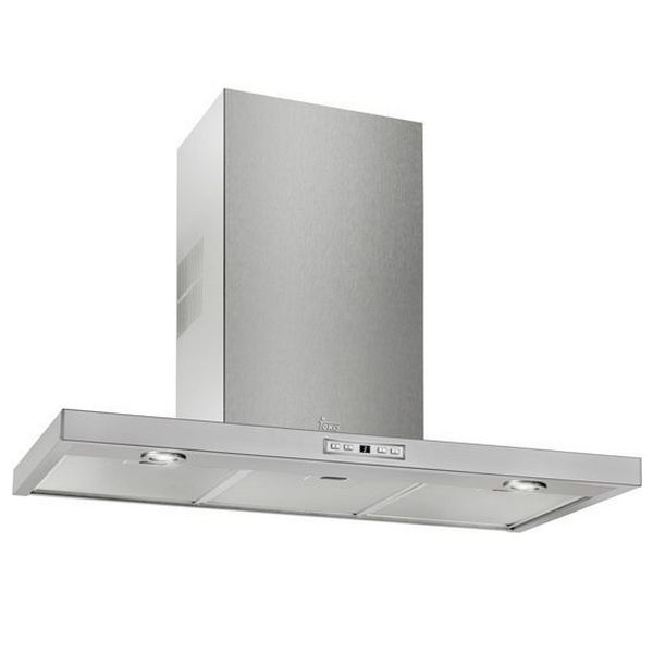 Conventional Hood Teka DSH685 60 Cm 735 M3/h 68 DB 286W Stainless Steel