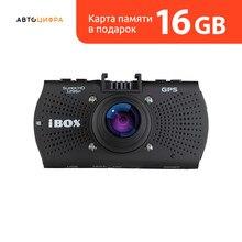 Видеорегистратор iBOX Combo GTS