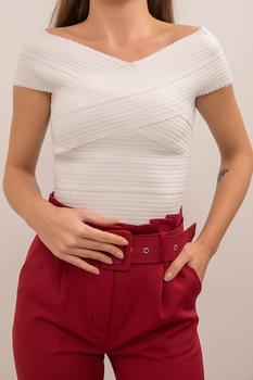 цена blouse womens tops and blouses feminine blouse crop Sexy Crop Tops онлайн в 2017 году